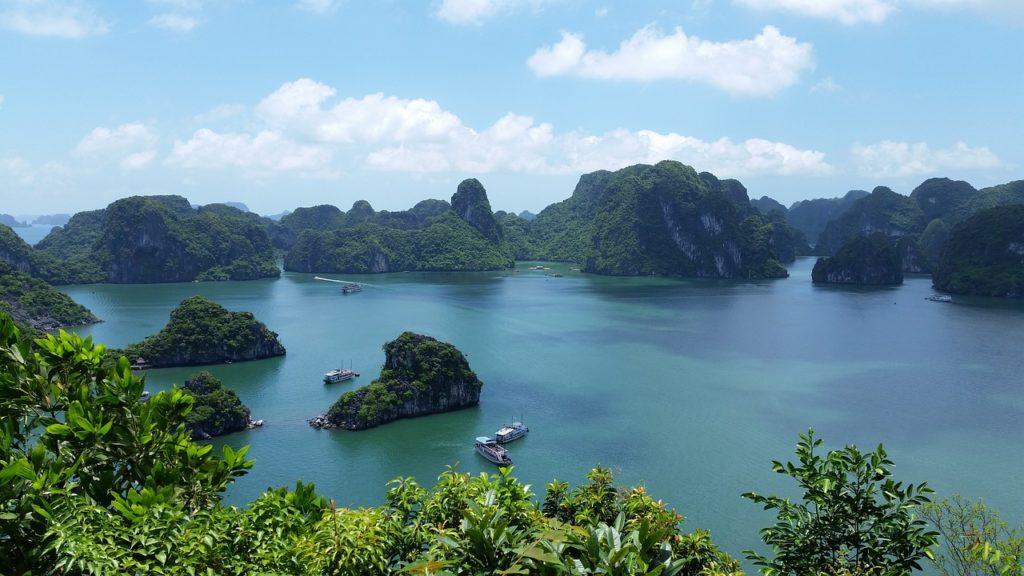 Le Vietnam parmi les dix destinations les plus prisées des touristes américains