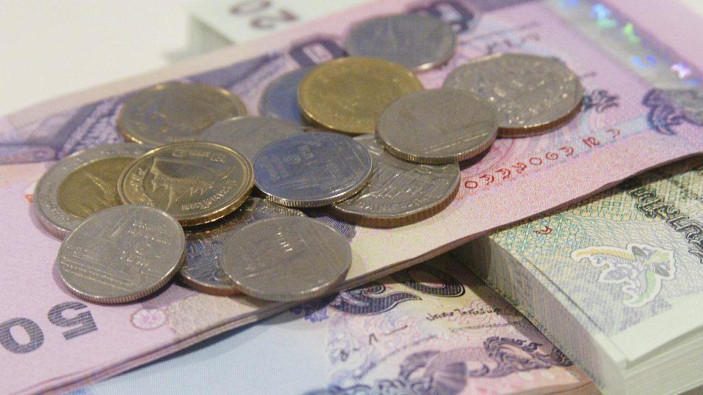 La Banque de Thaïlande inquiète de la hausse rapide du baht