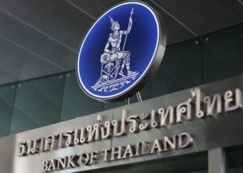 La Banque de Thaïlande maintient son taux à 1,75 %