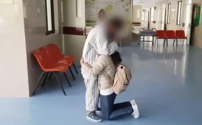 Une Thaïlandaise atteinte de la maladie d'Alzheimer retrouvée en Chine 8 mois après sa disparition