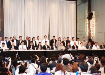 Élections en Thaïlande : le Pheu Thai annonce une coalition avec 6 autres partis