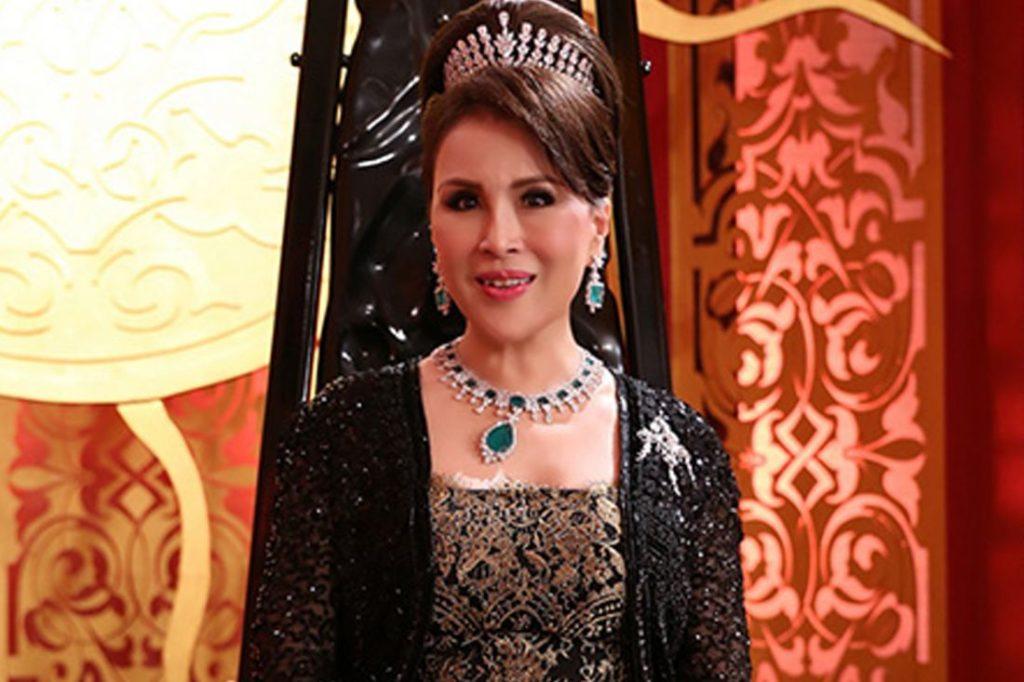 Élections en Thaïlande : la Princesse Ubolratana candidate au poste de Premier ministre