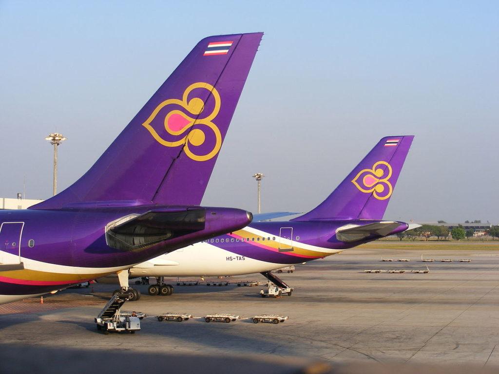 Thai Airways annonce des pertes estimées à 11,6 milliards de bahts en 2018