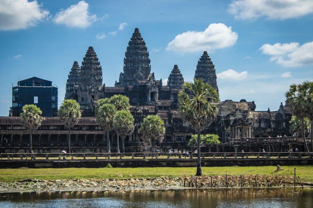 Cambodge : Angkor génère 35 millions de dollars en recettes de billetterie au 1er trimestre