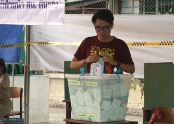 Thaïlande : la Commission électorale demande des recomptes et des votes partiels dans plusieurs bureaux