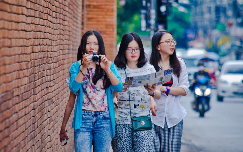Thaïlande : baisse surprise du nombre de touristes en mars 2019