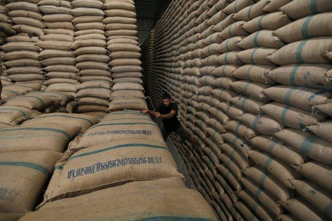 Les exportations de riz thaï confrontées à une forte concurrence régionale