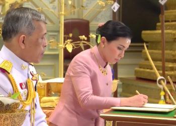 La Thaïlande accueille une nouvelle Reine à quelques jours du couronnement