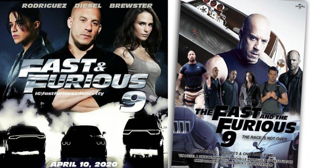 Fast and Furious 9 sera en partie tourné en Thaïlande