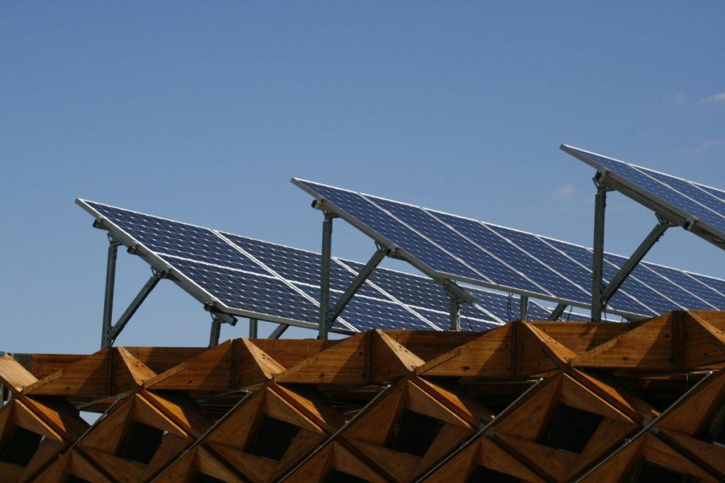 La Thaïlande mise sur l'énergie solaire produite par les particuliers