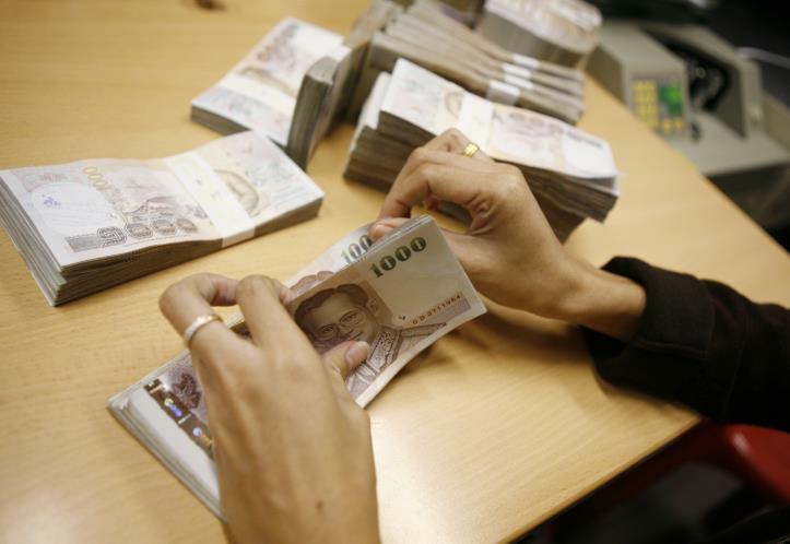 La Banque de Thaïlande tente d'endiguer la flambée rapide du baht