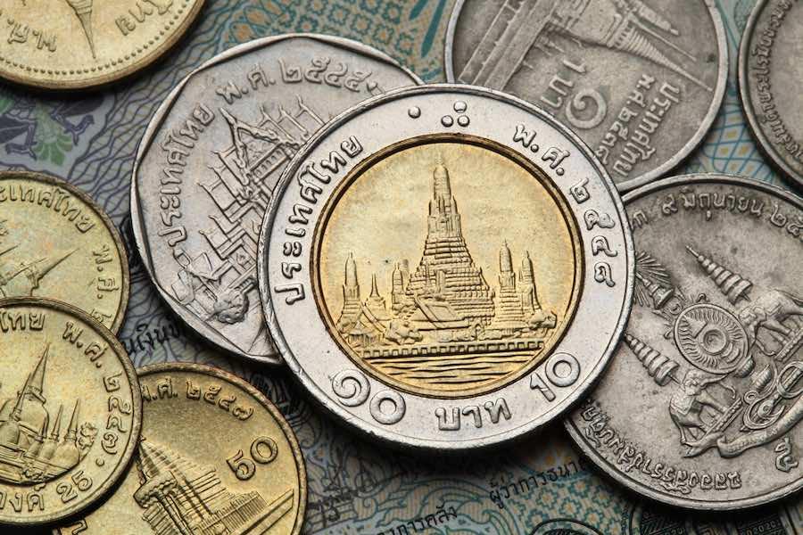 Le baht thaïlandais devrait poursuivre sur sa lancée jusqu'à la fin de l'année