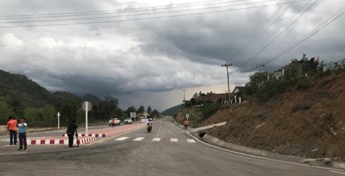 Nouvelle liaison routière Nan-Luang Prabang pour stimuler le tourisme entre Thaïlande et Laos