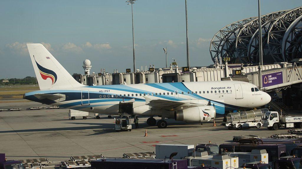 Bangkok Airways annonce des pertes au premier semestre 2019