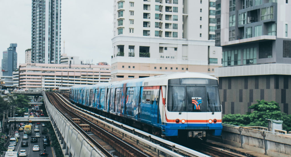 Bangkok : le BTS ajoute 27 trains supplémentaires pour mieux desservir les usagers