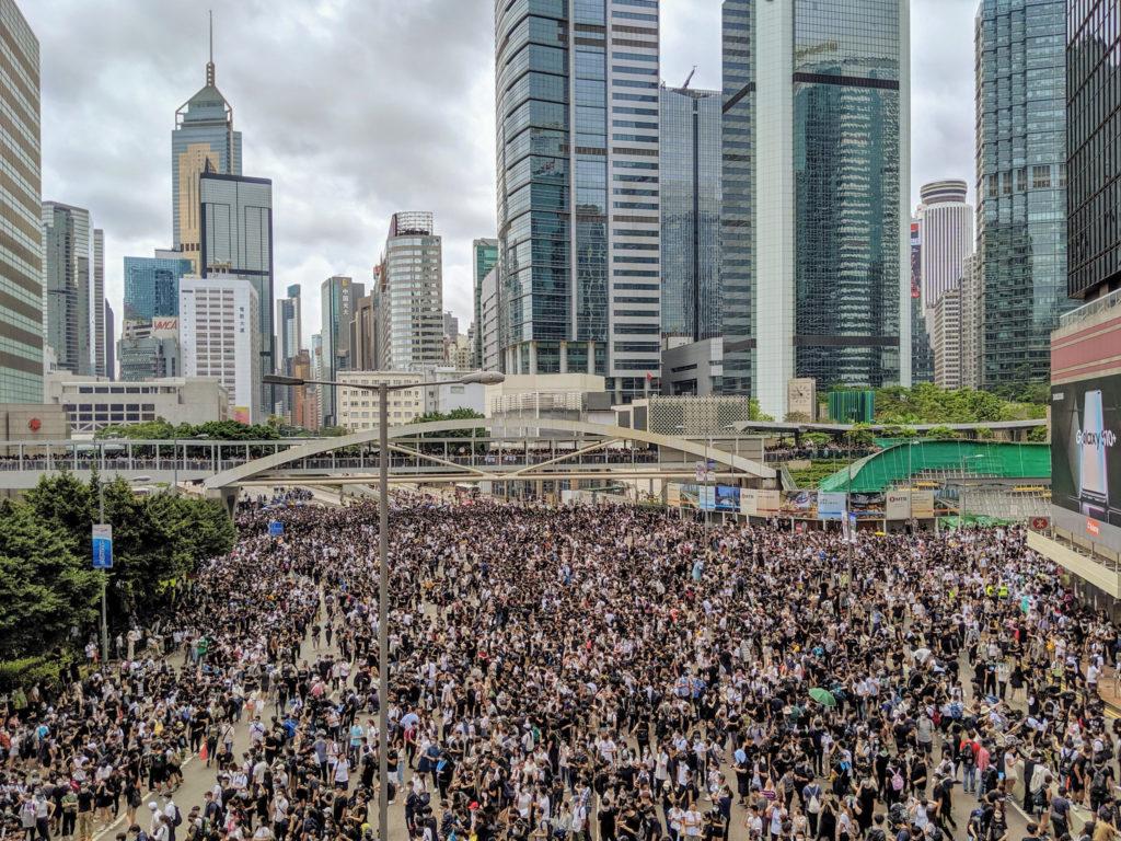 Crise à Hong Kong : quelles conséquences pour l'économie thaïlandaise ?