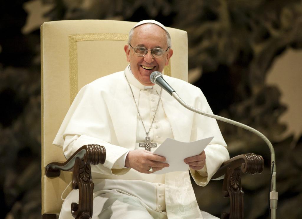 Le pape François devrait se rendre en Thaïlande au mois de novembre