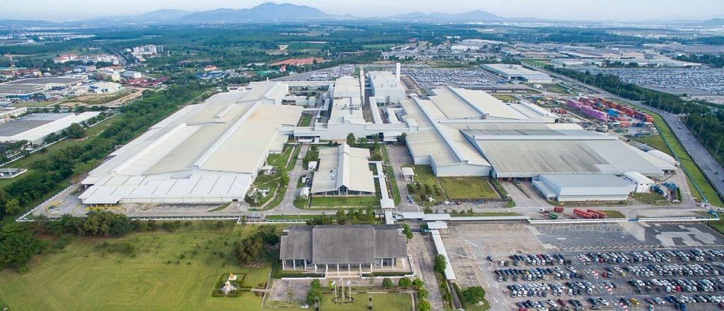General Motors supprime 327 postes en Thaïlande