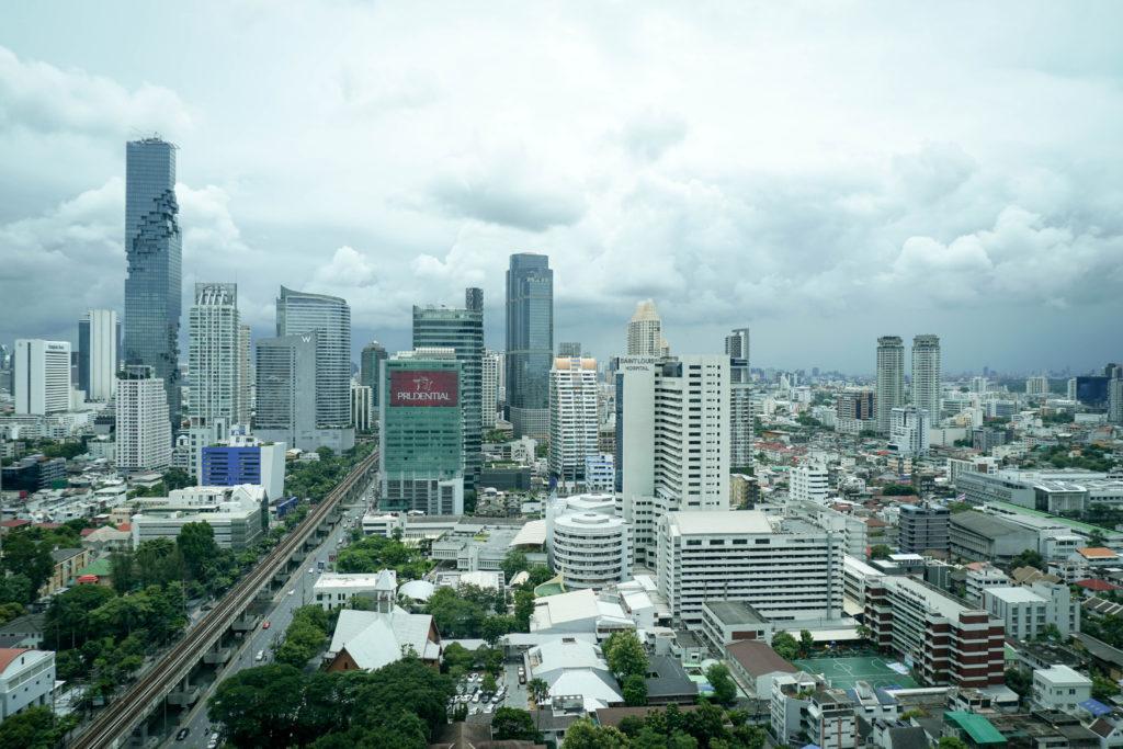 La Thaïlande enregistre son plus faible taux de croissance depuis 2014 au deuxième trimestre