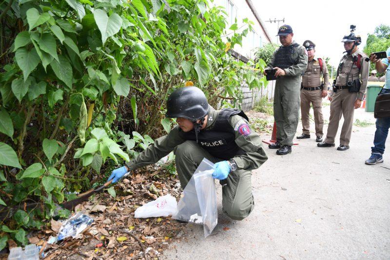 Thaïlande : les insurgés de l'extrême-sud seraient à l'origine des explosions à Bangkok