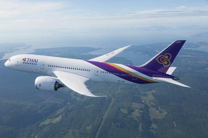 Thai Airways annonce 6,8 milliards de bahts de pertes nettes au deuxième trimestre 2019