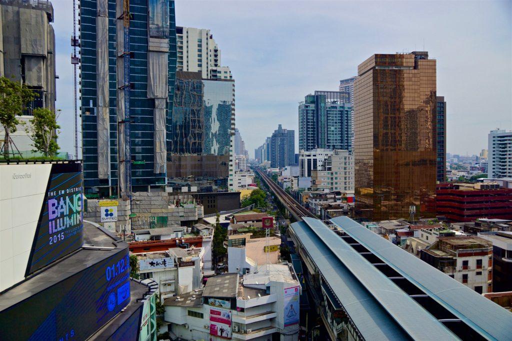 La Thaïlande au 25e rang des meilleurs pays pour l'expatriation