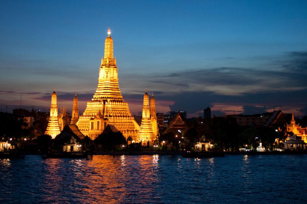 Bangkok reste la ville la plus visitée du monde pour la quatrième année consécutive