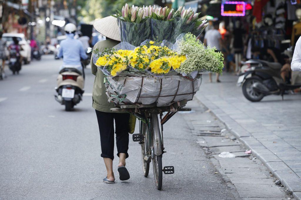 Vietnam : croissance économique de 7,3 % au troisième trimestre
