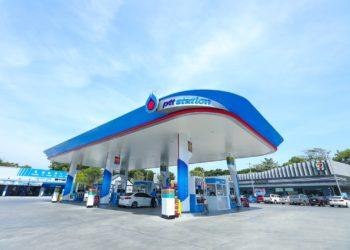 Le groupe thaïlandais PTT va ouvrir sa première station-service au Myanmar l'an prochain