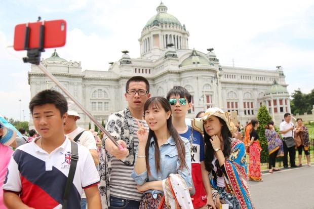 Les arrivées de touristes en Thaïlande revues à la baisse pour 2019