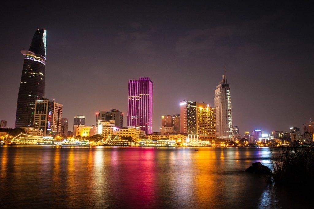 La croissance économique du Vietnam devrait atteindre 6,8 % cette année