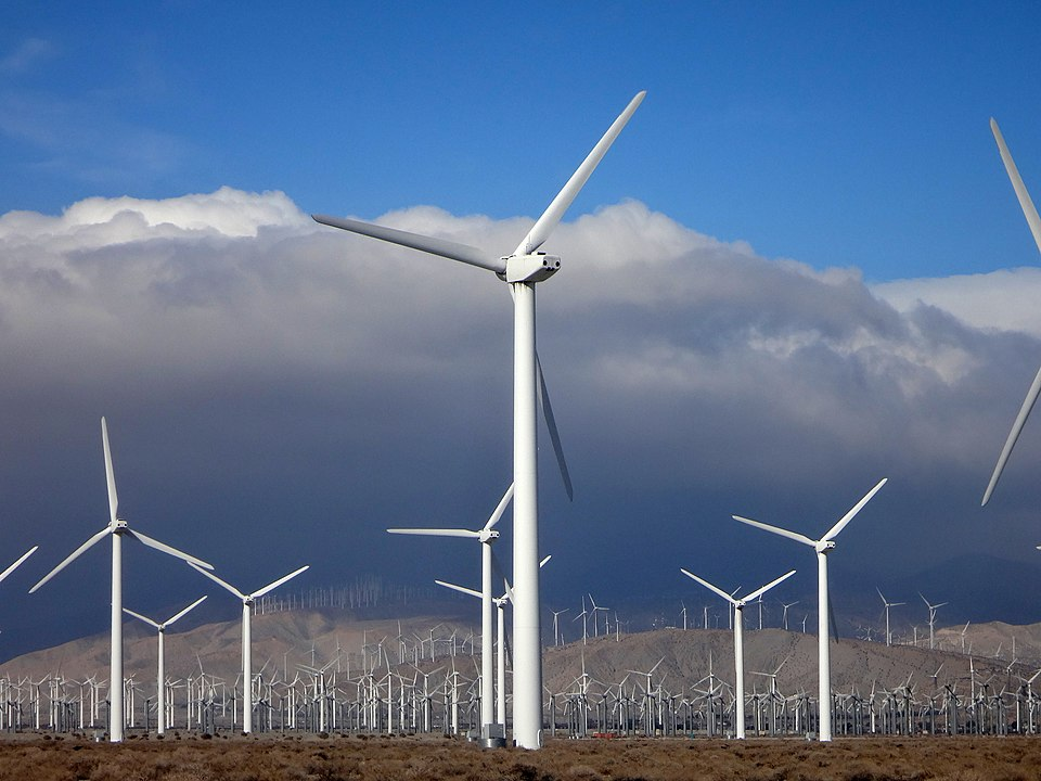 Le Cambodge s'apprête à conclure un accord pour la construction de son premier parc éolien