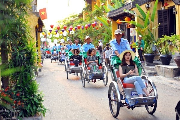 Le Vietnam constate une hausse du nombre de touristes chinois et coréens