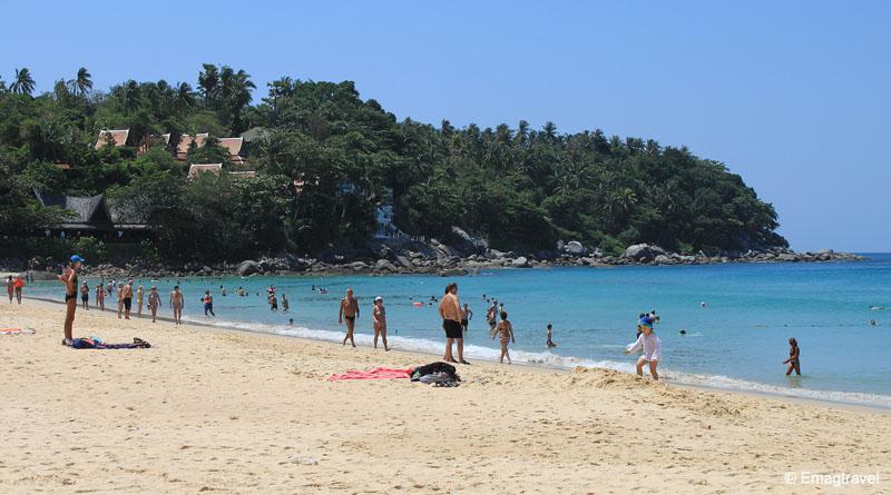 Le baht pose un défi de taille au secteur du tourisme en Thaïlande
