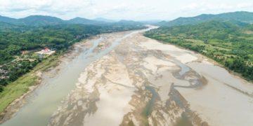 Thaïlande, Cambodge, Laos et Vietnam pourraient être confrontés à une sécheresse majeure