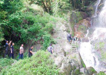 Thaïlande : un touriste français meurt en prenant un selfie près d'une cascade à Koh Samui