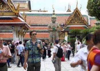 Un séjour en Thaïlande est désormais aussi cher qu'en Europe