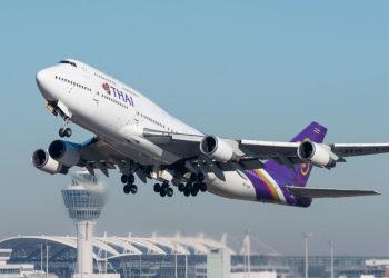Thai Airways va présenter un nouveau plan de relance au conseil d'administration