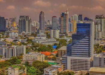 La région du Grand Mékong va s'urbaniser plus rapidement que prévu par l'ONU