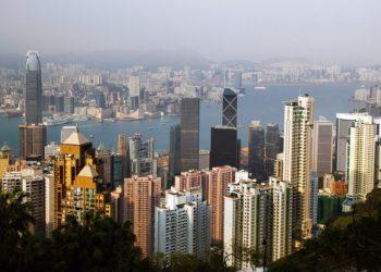 Hong Kong enregistre une baisse de fréquentation touristique record