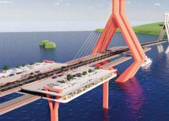 Koh Samui : les autorités locales lancent un appel en faveur de la construction d'un pont