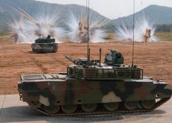 Chine et États-Unis se livrent une lutte acharnée pour vendre leurs armes à la Thaïlande