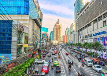 Thaïlande : la croissance du PIB revue à la baisse pour 2019, perspectives mitigées pour 2020