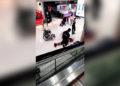 Pas le coronavirus : un Chinois s'effondre à l'aéroport de Bangkok, il était ivre