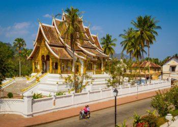 Laos : les arrivées de touristes reprennent des couleurs en 2019