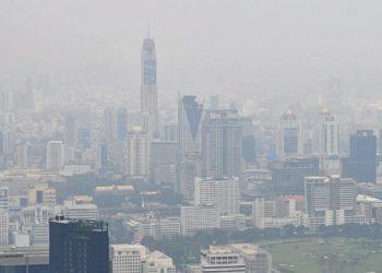 La pollution de l'air, ce fléau qui frappe l'Asie du Sud-Est