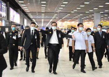 Le coronavirus, prétexte idéal pour justifier la détérioration de l'économie thaïlandaise ?