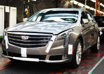 General Motors se retire de Thaïlande et réduit ses activités à l'échelle internationale
