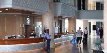 Pattaya : les hôtels pâtissent de l'absence des touristes chinois