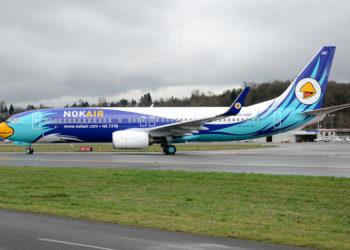 Les compagnies aériennes thaïlandaises contraintes de réduire leurs tarifs sur les vols intérieurs